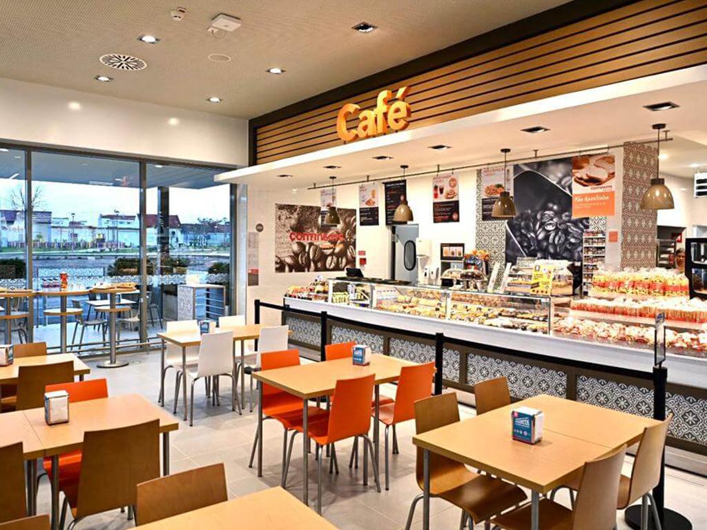 cafetaria Bom Dia 3